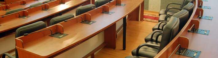 О проекте Конференц технологии Conference Technology